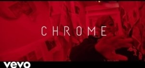 Video: Rapsody - Chrome (Like Ooh)